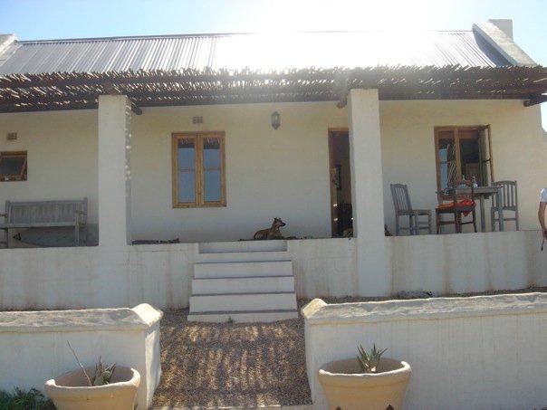 Muisbosskerm Farm Cottage