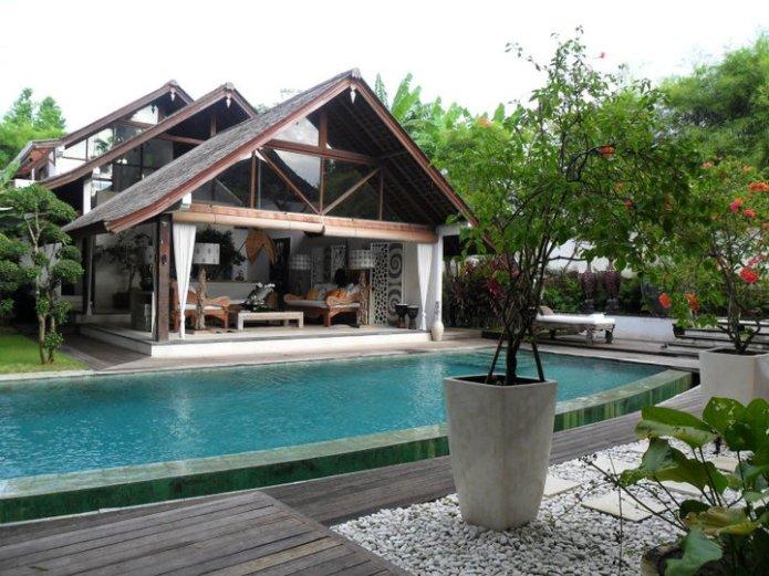 Understated luxury at Oazia Spa Villas